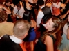 Wedding Reception Guests Delighted by Sounds of Best Detroit Swing Band