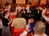 Live Music of Best Swing Band in Detroit Area Packs the Dance Floor
