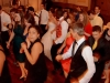 Big Band Sounds Fill Ballroom at SE Michigan Wedding Reception