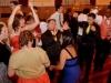 SE Michigan Swing Band Packs the Dance Floor at Royal Oak Wedding Reception