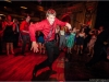 wedding-guest-thrills-crowd-while-dancing-to-music-of-best-detroit-wedding-band