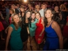 wedding-guests-pose-for-photo-at-the-detroit-fillmore