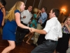toledo-swing-band-performs-at-hilton-garden-inn-wedding-reception