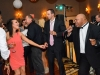 toledo-wedding-bands-lead-singer-interacting-with-guests