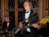 best-detroit-wedding-bands-bass-player-and-drummer