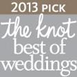 Detroit Wedding Bands Award - The Knot Best of Weddings 2013