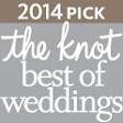 Detroit Wedding Bands Award - The Knot Best of Weddings 2014