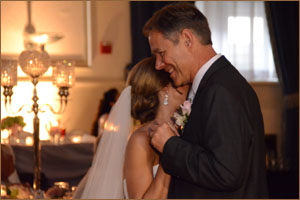 Couples Dancing to Sounds of Metro Detroit's Best Live Band for Weddings and Special Events