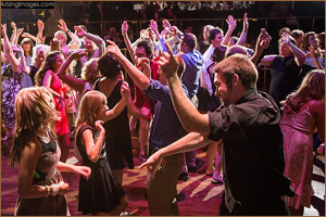 Metro Detroit Variety Band Plays Wide Variety of Live Music to Pack Dance Floor