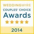 Detroit Wedding Bands Couples' Choice Award 2014