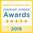 Detroit Wedding Bands Couples' Choice Award 2015